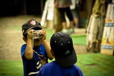 兄と弟とでは育児が変わる?全く性格の違う兄弟の育児方法