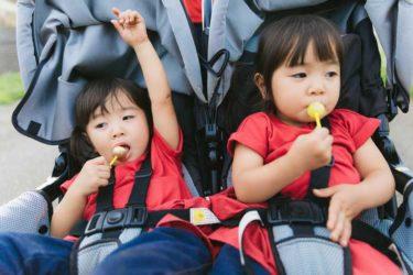 2人目育児は大変!個性が強過ぎる下の子に振り回されない育児法