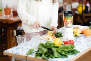 毎月の食費が1ヶ月6万から2万に!簡単にできる節約術