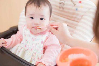 【離乳前に始めた幼児食の悩み】遊び食い・食いムラに付き合う
