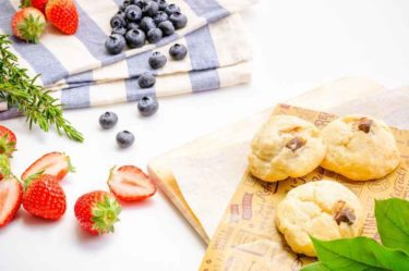 【育児】時間のない朝を、朝食リクエストで簡単改善