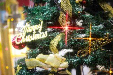 【クリスマスの過ごし方】家族と一緒に過ごす楽しいクリスマスイベント