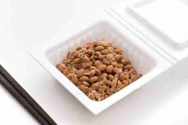 ひきわり納豆で口の臭いがヤバい|簡単な口臭予防対策をご紹介